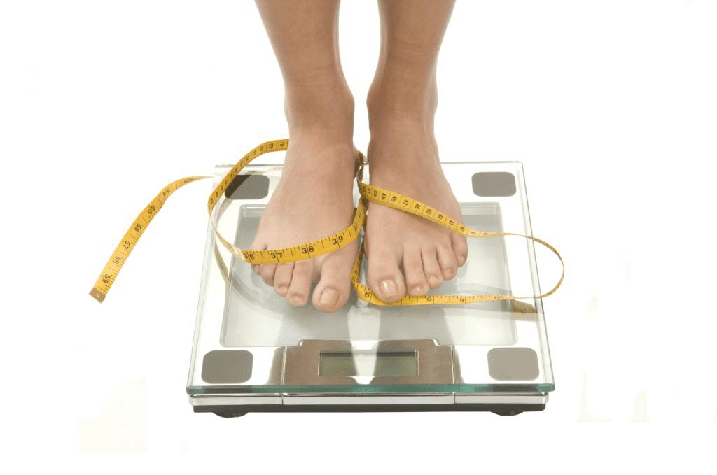 Weight Loss Tips Part 1: The Golden Rules
