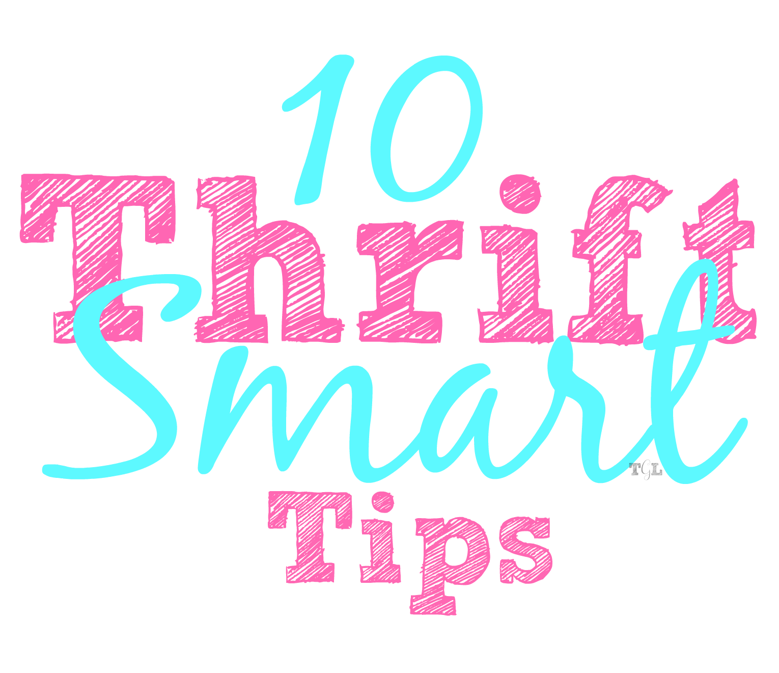 10 Tips for Thrifting Smart | This Girl's Life Blog