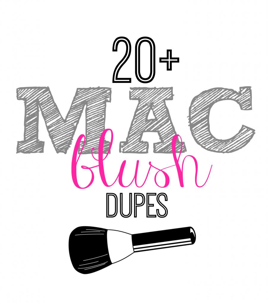 20macblushdupes