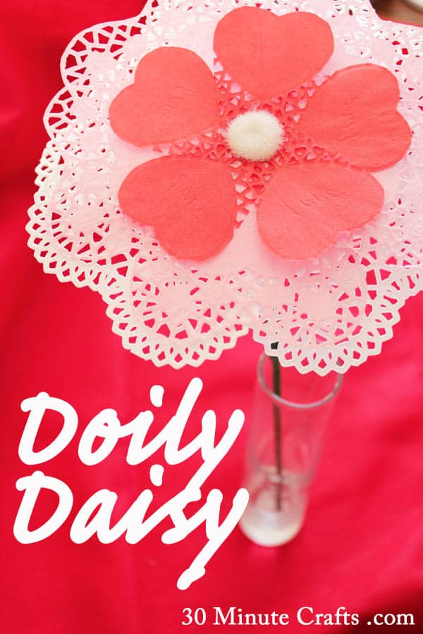 easy valentine crafts easy s day crafts and diy ideas 1941