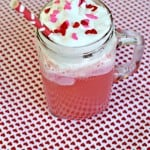 Valentine's Day Party Punch
