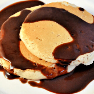 Southern Style Chocolate Gravy
