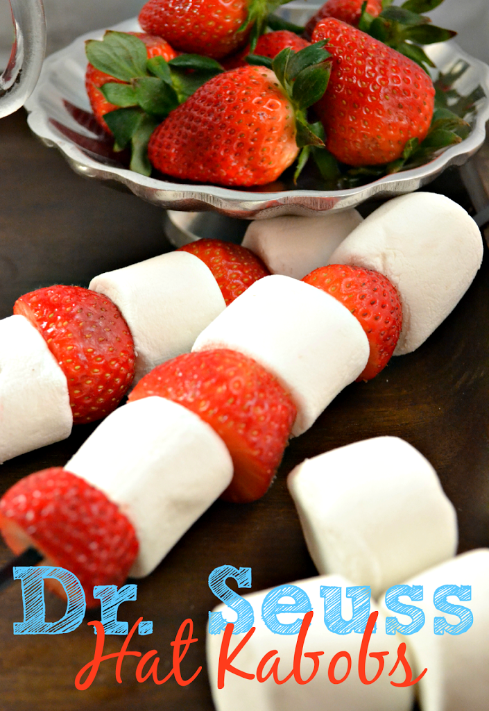 Celebrate Dr. Seuss with these super easy Dr. Seuss crafts and snacks. So much fun for little hands to get involved with too.