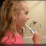 5 Easy Tips for Getting Your Kids Brushing Their Teeth! #ToothTunes AD