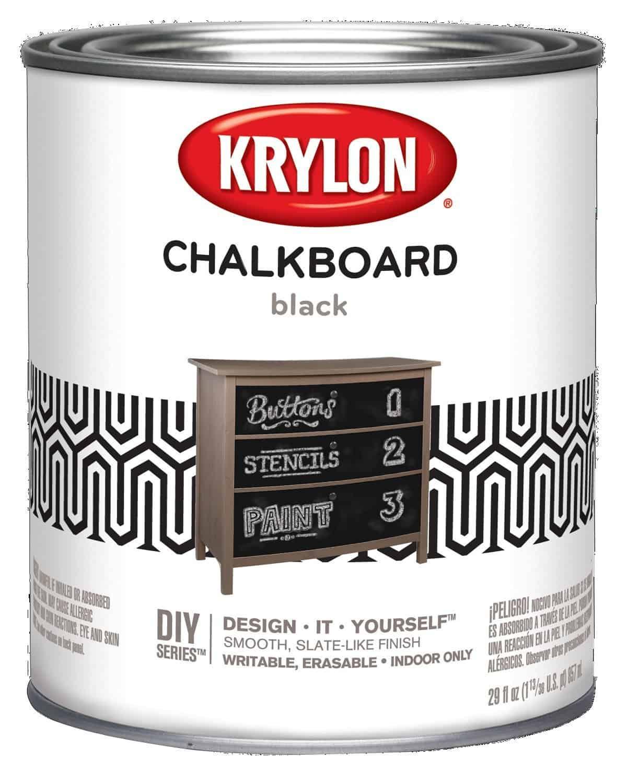 Chalkboard Ideas: In the Kitchen
