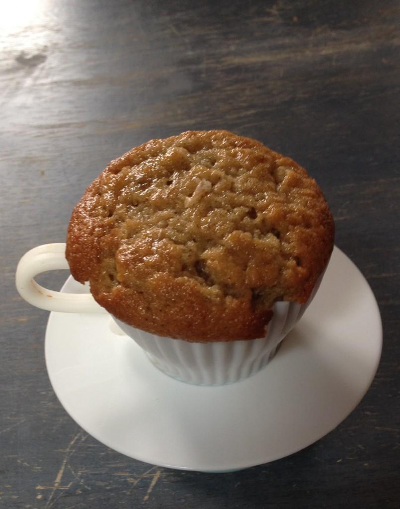 banana muffin (4)