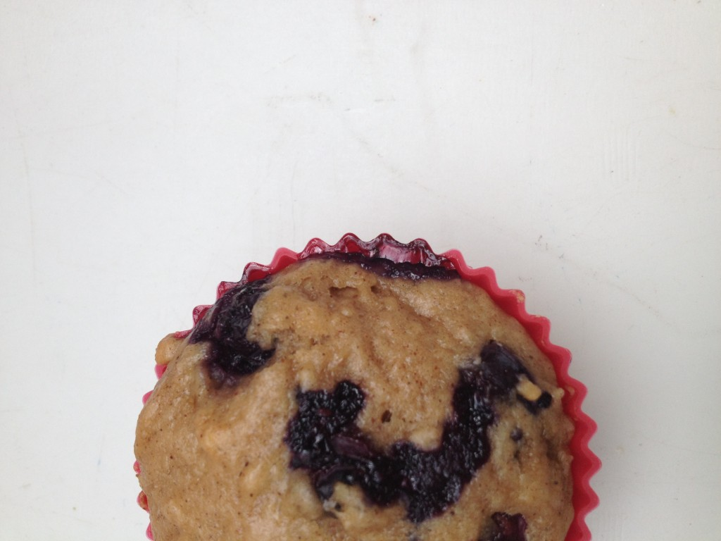 blueberry muffin (4)