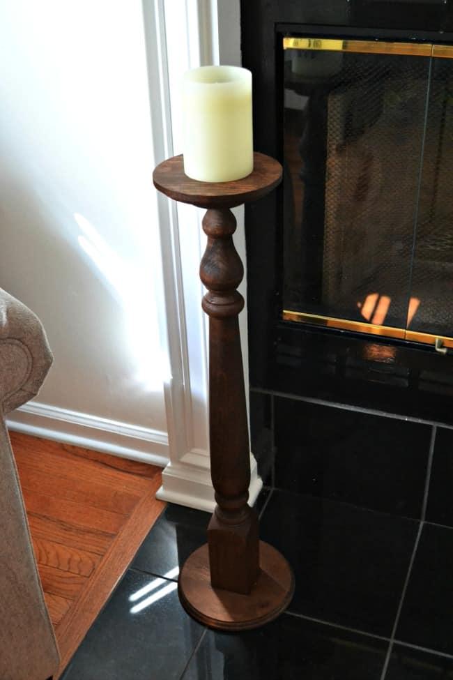 diy-large-candleholder