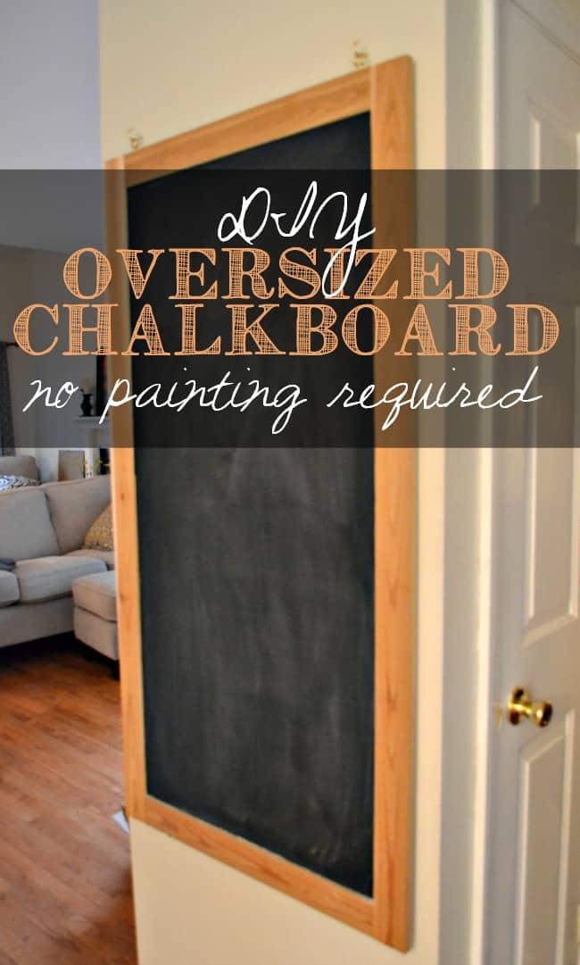 diy-oversized-chalkboard