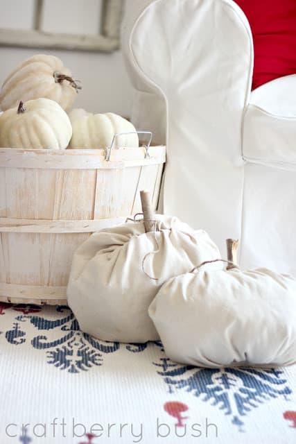 drop-cloth-pumpkins