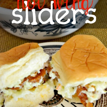 Hot Wing Sliders