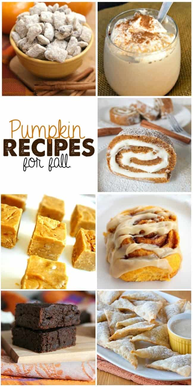 pumpkin-recipes-for-fall