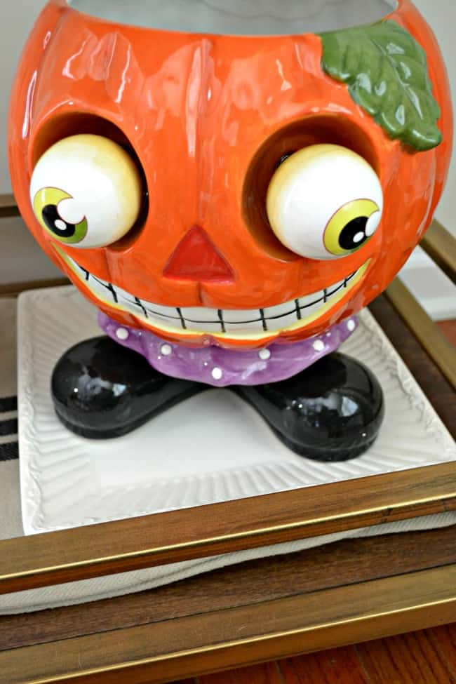 i got this pumpkin man last halloween but they also have him again this year at hobby lobby i love the vintage look halloween decorations
