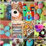 20 Monster Treats and Crafts