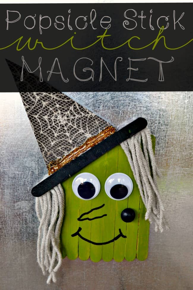 popsicle-stick-witch-magnet