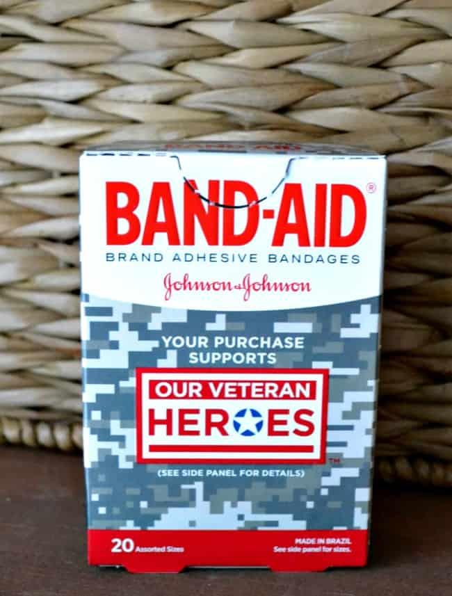 BAND-AID-HEROES