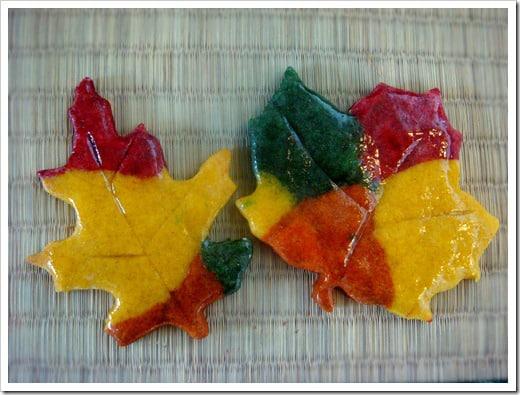 fall-leaf-cookies