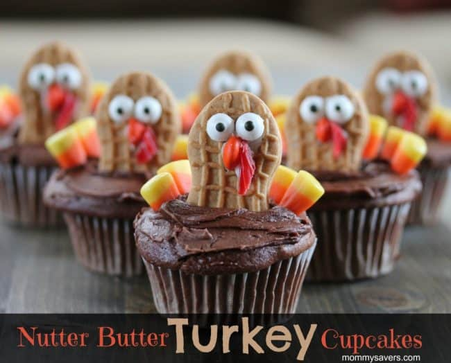 nutter-butter-turkey-cookies