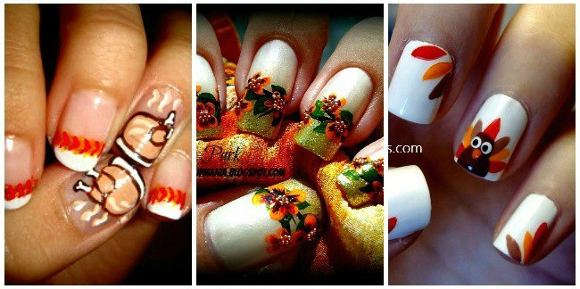 Looking for some beautiful Thanksgiving nails? You came to the right place. I have rounded up 12 of my all time favorites.