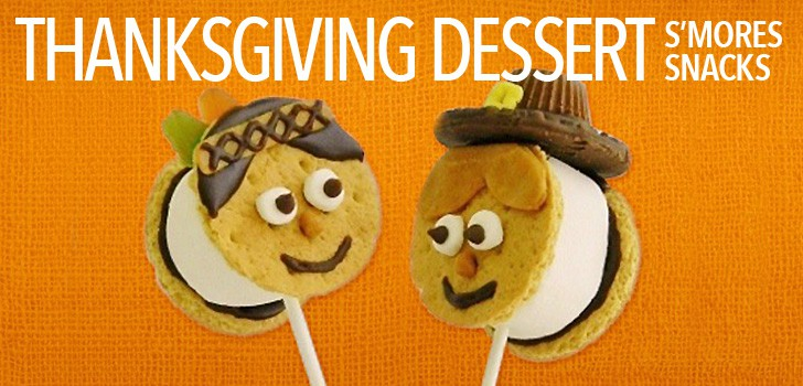 thanksgiving-smores-pops