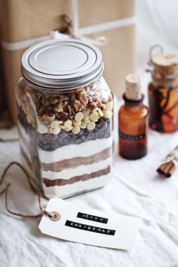 brownies-in-a-jar