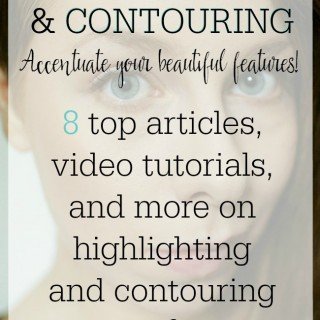8 top articles and video tutorials that will have you highlighting and contouring like a pro.