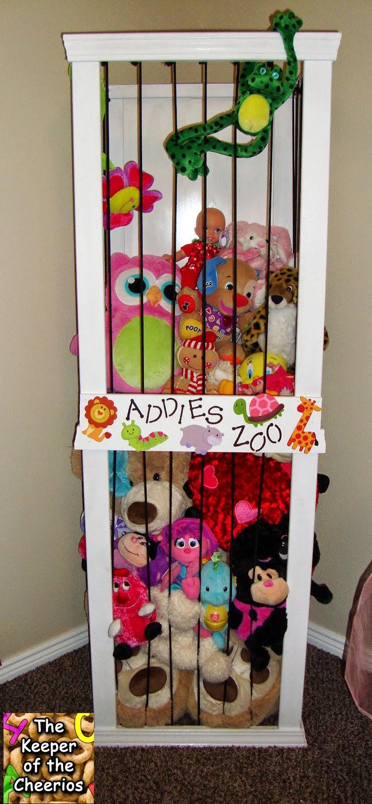 stuffed animal storage solutions. Black Bedroom Furniture Sets. Home Design Ideas