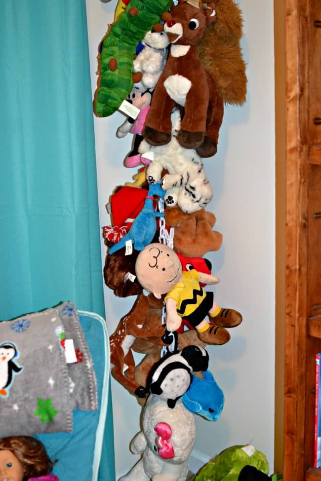 Stuffed Animal Storage Ideas Clever Genius Organization