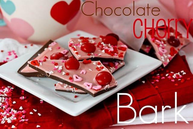 Valentine\'s Day Chocolate Gifts