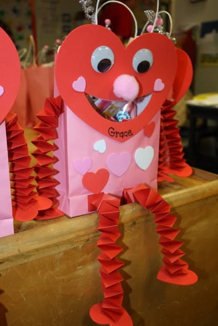 Valentine S Day Crafts For Kids Today S Creative Ideas