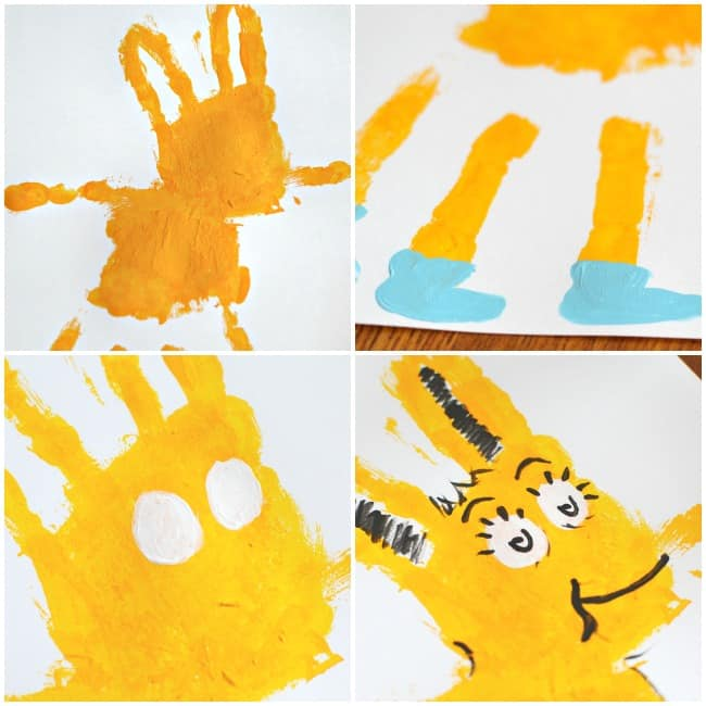 fox-in-socks-handprint-tutorial