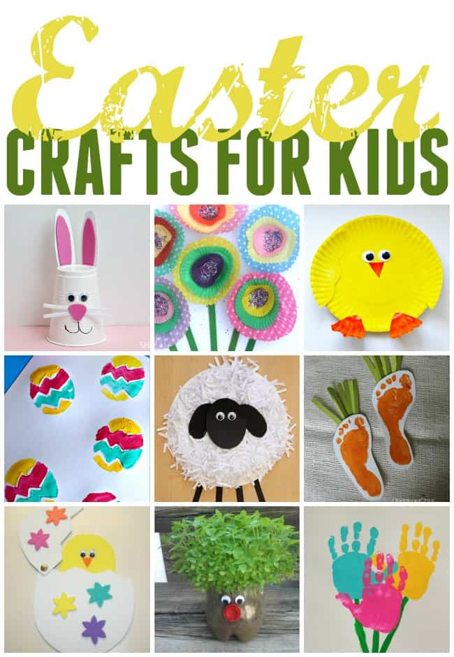 easter art and craft ideas for toddlers easter crafts for 8059