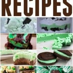 Celebrate this St. Patrick's day with these delicious and oh so yum green mint recipes. So many tasty dessert treats to choose from.
