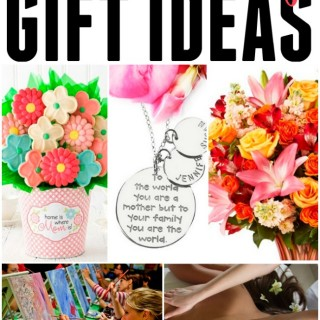 Looking for a way to save on your Mother's Day gift. Check out these awesome ideas.