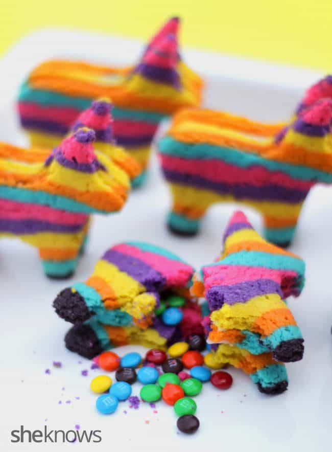 Spice up the celebration with these easy Cinco de Mayo crafts and unique Cinco de Mayo recipes for your upcoming fiesta celebration this May 5th.