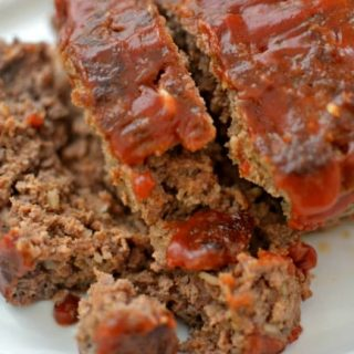 Easy Southern Meatloaf Recipe Today S Creative Ideas
