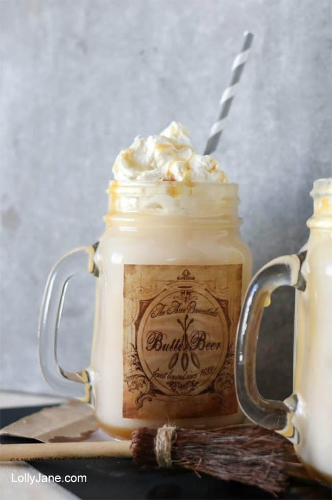 Combining scoops of rich ice cream and your favorite soda, these are the best ice cream floats around. The perfect sweet treat on a hot summer day.