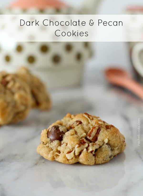 Pecan Cookie Recipes
