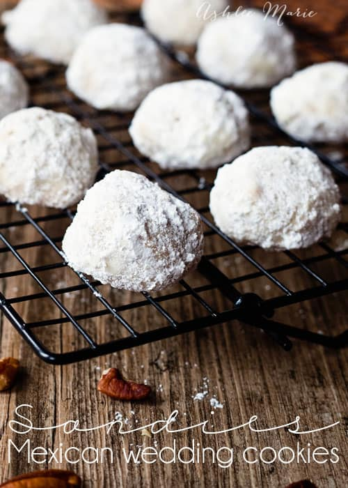 mexican wedding cake cookies with pecans pecan cookie recipes 17303