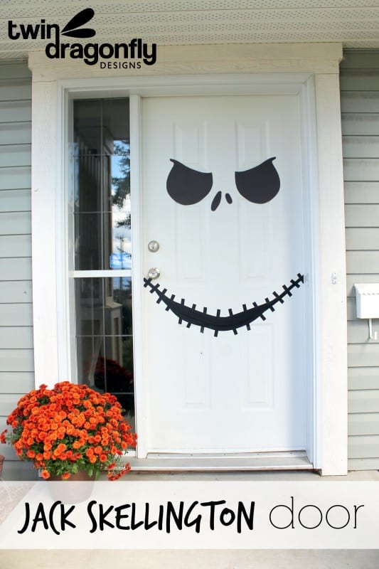 Fan of The Nightmare Before Christmas? Check out all of these fantastic Jack Skellington ideas from crafts to recipes and everything in between.
