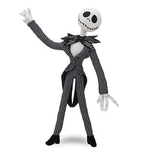 Jack Skellington Ideas: The Nightmare Before Christmas