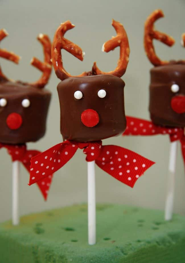 Christmas Deserts.Cute And Easy Christmas Desserts For Your Holiday Table
