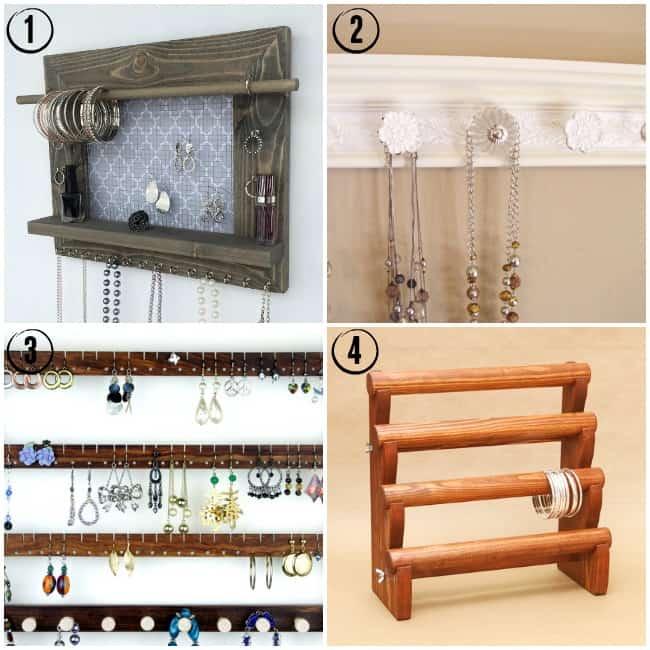 Best way to organize jewelry!