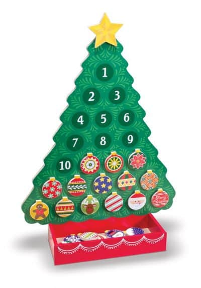 Christmas Advent Calendar – DIY Ideas to Countdown to Christmas!