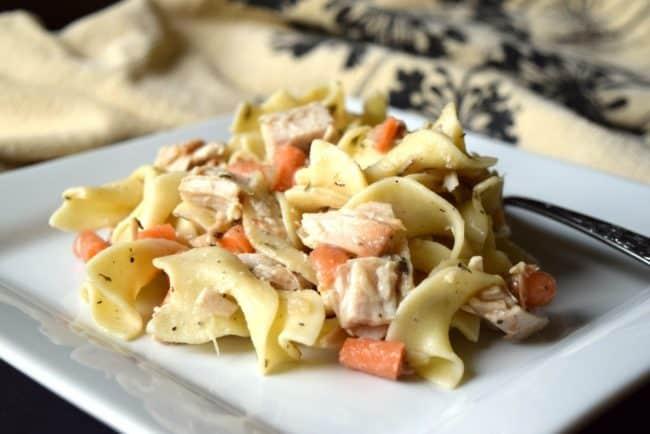turkey-noodle-casserole