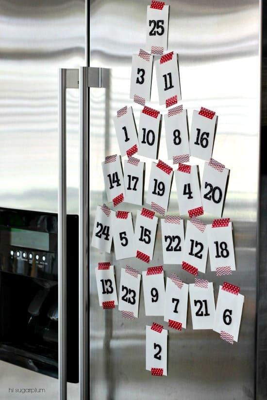 washi-tape-christmas-countdown