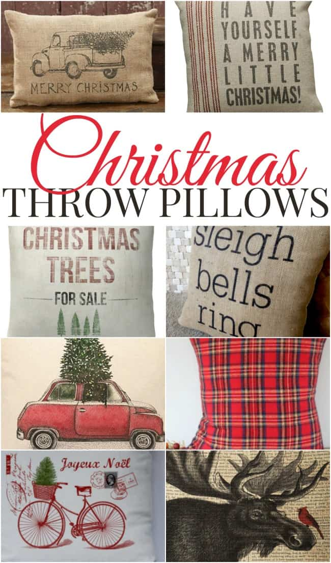 sew tutorial easy sewing pillows cozy entertaining christmas throw pillow diy savory decorations life with from for kleenex