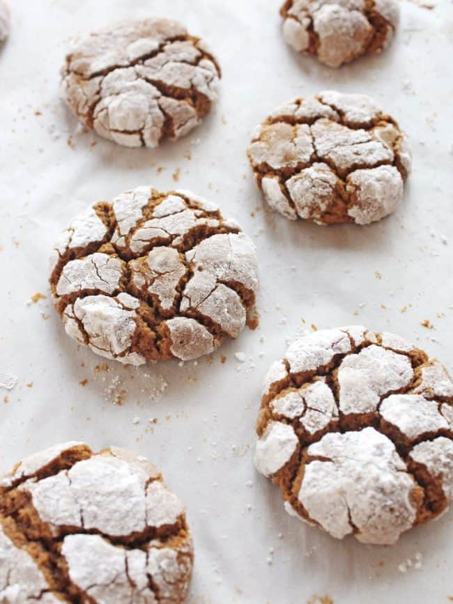 gingerbread-crinkle-cookies