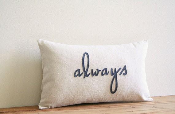 always-statement-pillow