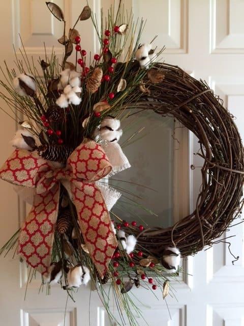 farmhouse-cotton-berry-wreath-valentines